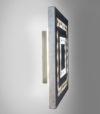 Designlampe aus Beton | Stilhand | Zebra Planus